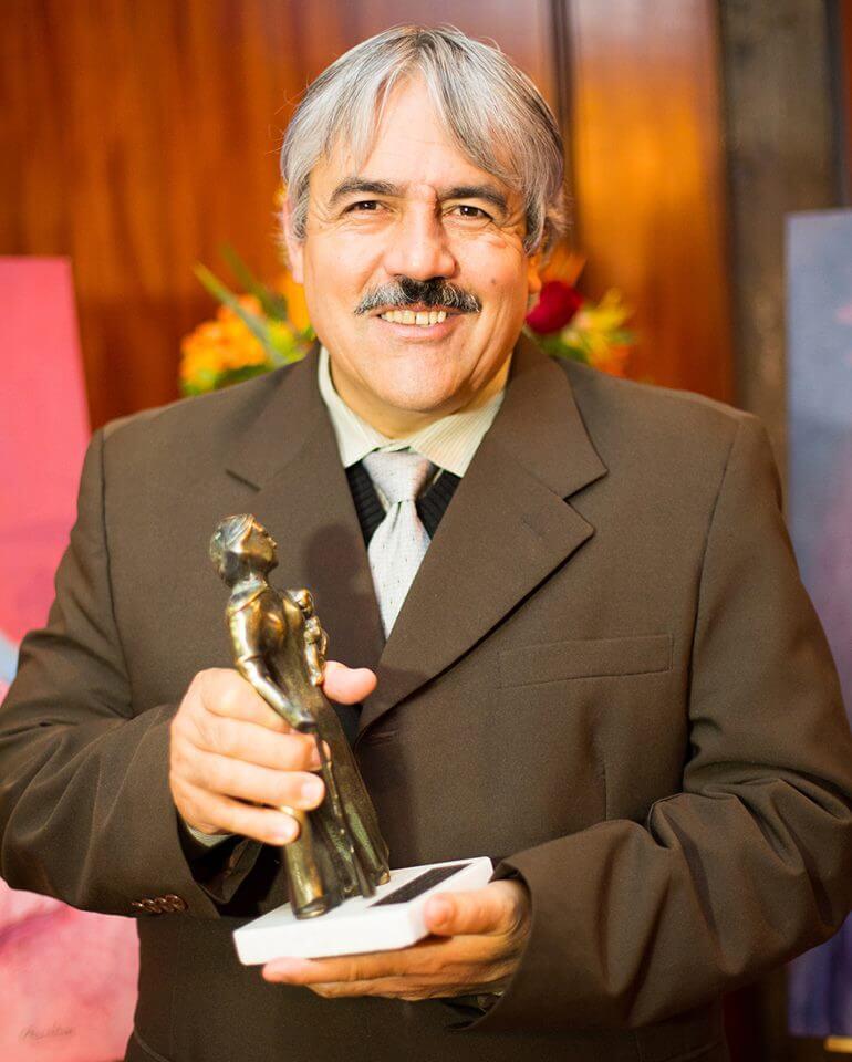 Prêmio Anita Garibaldi – 2014