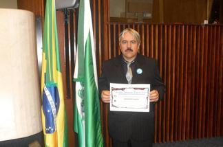 Prêmio Celebridade Empreendedora do Paraná, 2014