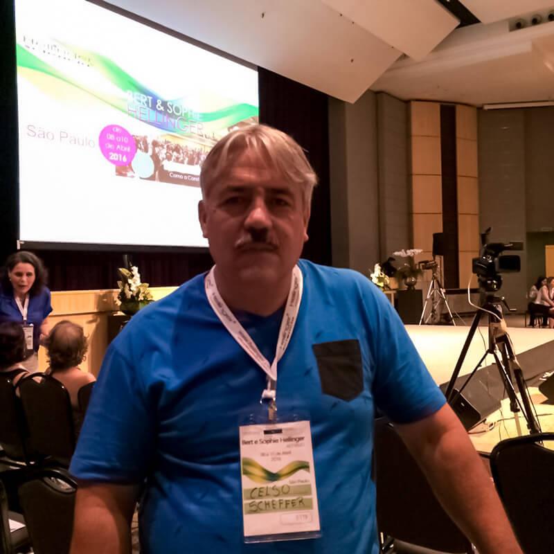 Dr Celso Scheffer IPTH Apucarana